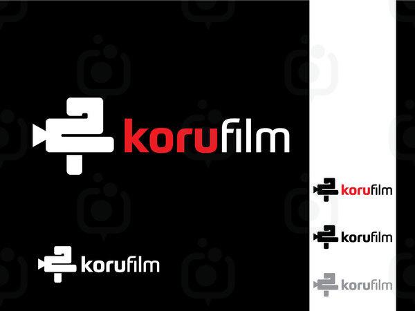 Koru film logo