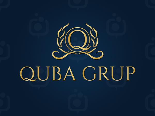 Quba grup logo 2