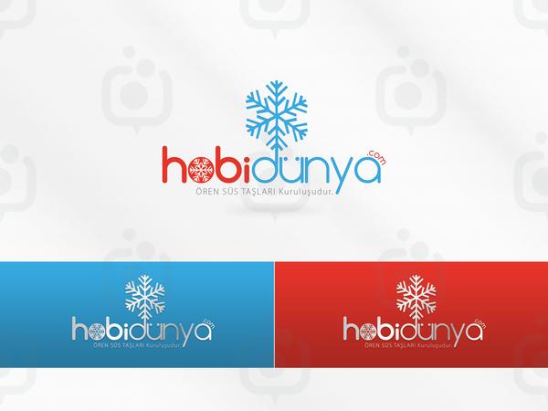 Hobidunya logo
