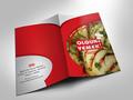 Proje#32875 - Gıda Katalog Tasarımı  -thumbnail #1