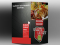 Proje#32875 - Gıda Katalog Tasarımı  -thumbnail #5