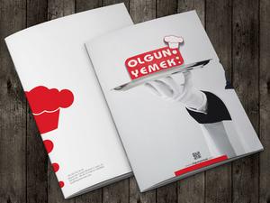 8 Sayfa Katalog Tasarımı projesini kazanan tasarım