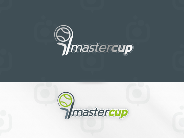 Mastercup logo 2