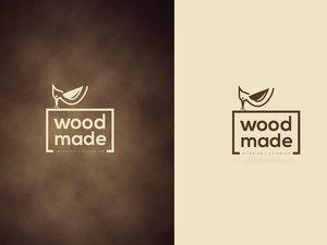 Tamamen doğal ahşaptan ev ve yaşam ürünleri üreten firmamıza Logo ve Kartvizit projesini kazanan tasarım