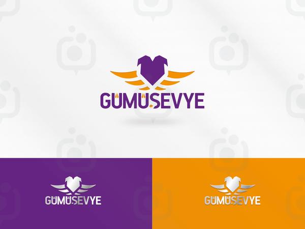 Gu mu s evye logo