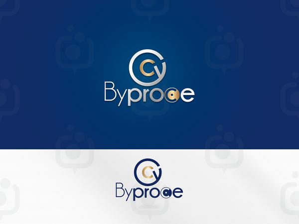 Byproce logo 3