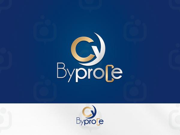 Byproce logo yeni