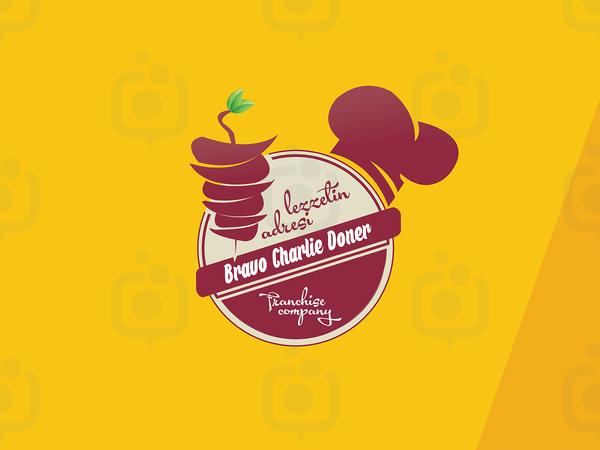 Bravo logo tasarimi 2