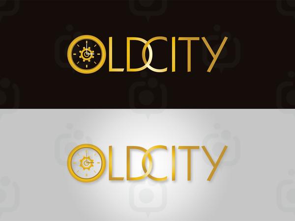Oldcity logotype