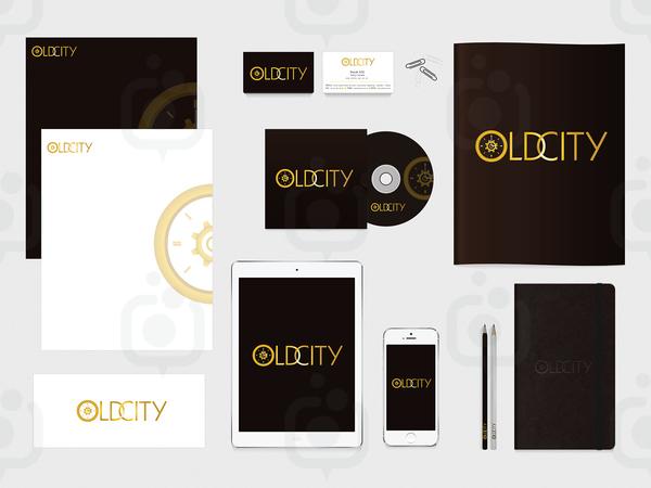 Oldcity branding