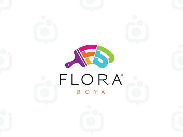 Flora boya 7