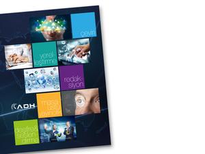 Proje#33069 - Hizmet Katalog Tasarımı  #8