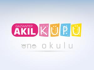 Akil kupu logo 01