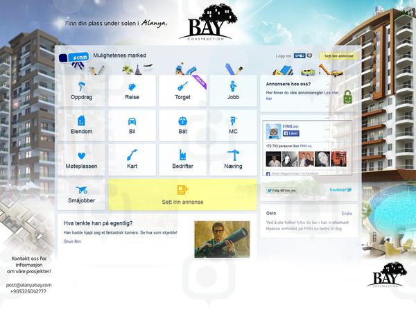 Bayson