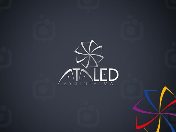 Ataled logo 3