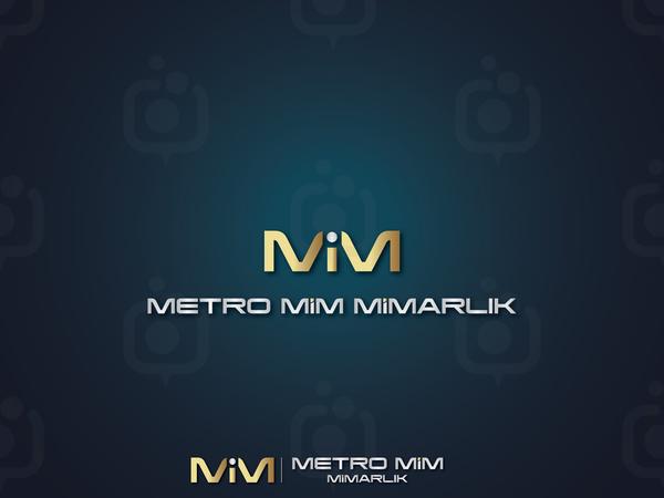 Metro mim mimarl k 03