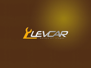 Levcar logo