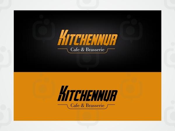 Kitchennur logo