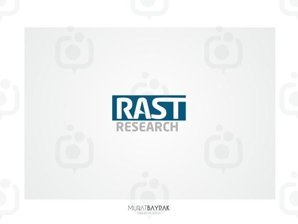 Rast research logo 5