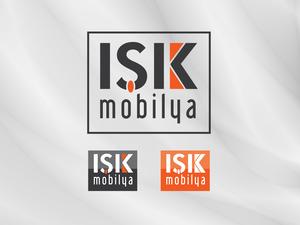 k mobilya logo