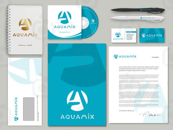 Aquamix 8