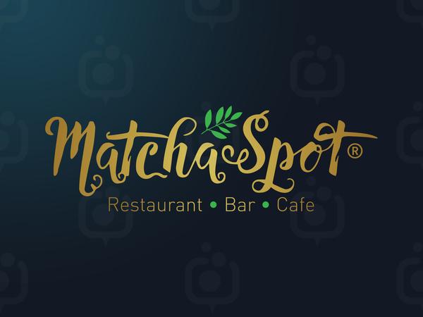 Matcha spot