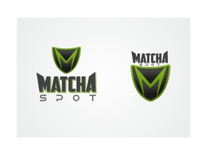 Matcha logo 1