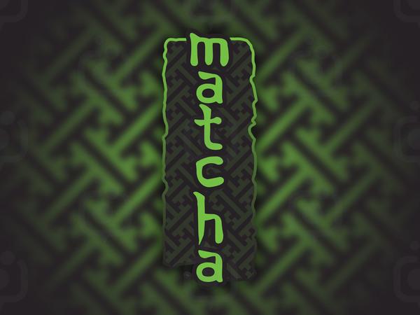 Matcha logo   ethemtugla