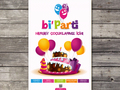 Proje#33290 - Reklam / Tanıtım / Halkla İlişkiler / Organizasyon Afiş - Poster Tasarımı  -thumbnail #24