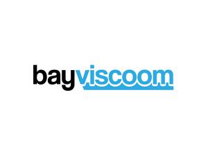 Bayviscoom logo 01
