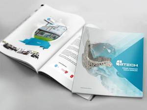 Proje#33250 - Sağlık Katalog Tasarımı  #55