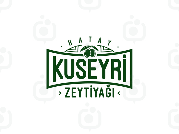 Kuseyri zeytinyagi logo 5
