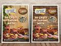 Proje#33485 - Gıda Ekspres Tanıtım Paketi  -thumbnail #19