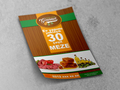 Proje#33485 - Gıda Ekspres Tanıtım Paketi  -thumbnail #21