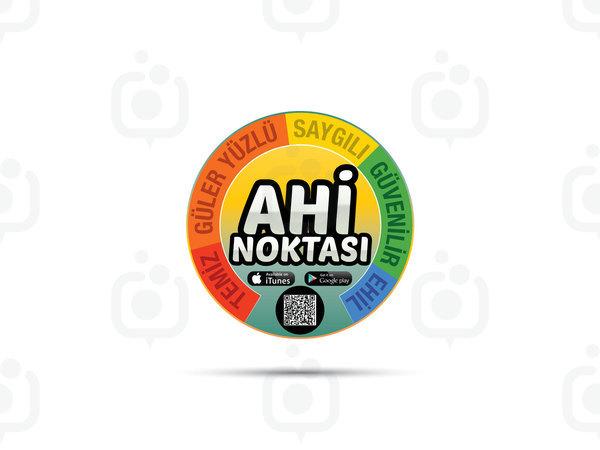 Ahi sticker2