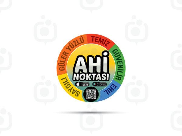 Ahi stickers1