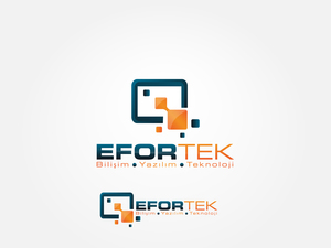 Efor tek logo