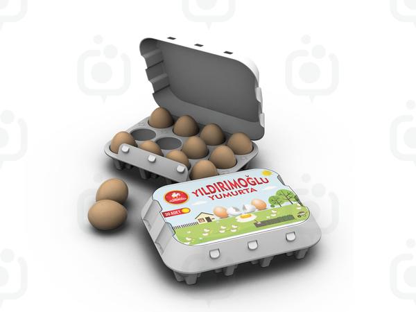 Yumurta yildirim 6