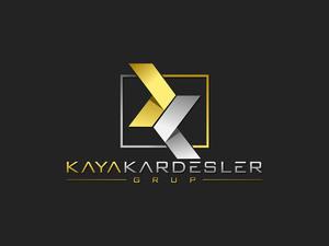 İnşaat ve Akaryakıt Şirketimize Logo Çalışması projesini kazanan tasarım