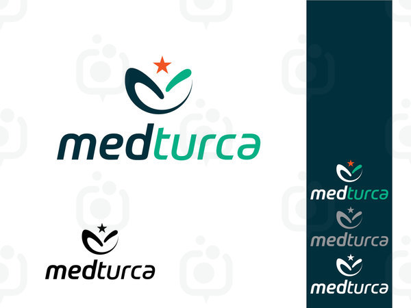 Medturca logo