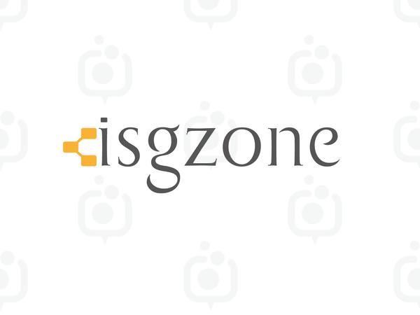 Isgzone logo 1