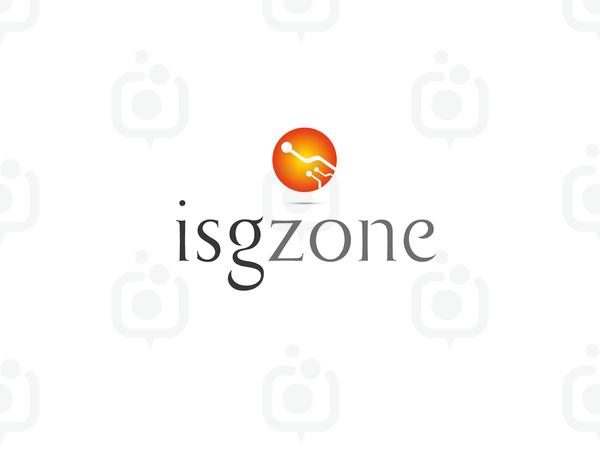 Isgzone logo 3