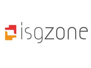 Isgzone logo 5