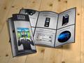 Proje#33277 - Hizmet Katalog Tasarımı  -thumbnail #25