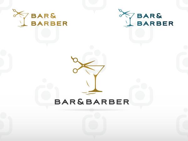 Bar barber