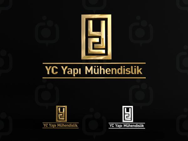 Yc m hendislik logo 1