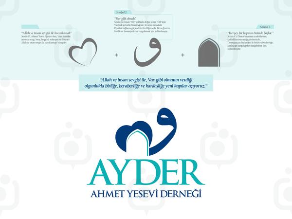 Ayder logo