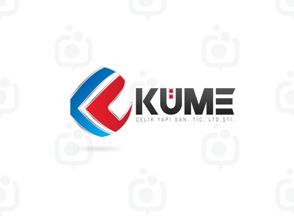 K me logo 3