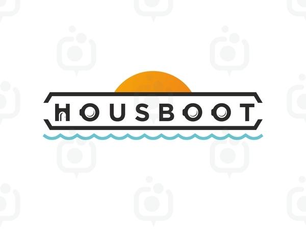 Housboot