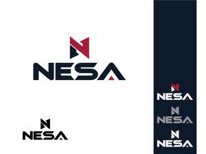 Nesa teknoloji logo 1